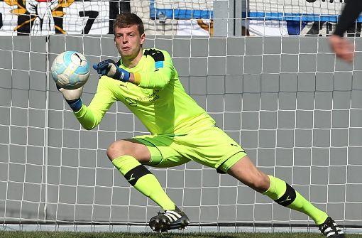 Karlsruher SC an VfB-Keeper interessiert