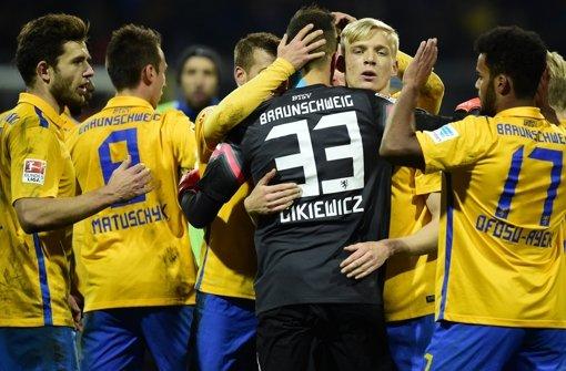 Zehn Fakten über Eintracht Braunschweig