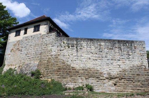 Zur Burg Wäscherschloss führt eine schöne, zehn Kilometer lange Wanderung Foto: Burg Wäscherschloss