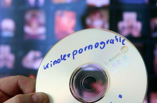 10 000 Bilder mit Kinderpornografie - Erzieher muss vor Gericht