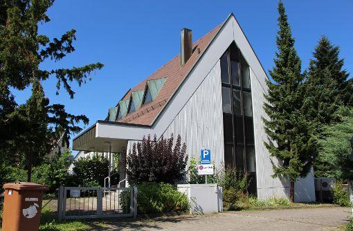 Kindergarten zieht in ehemalige Kirche