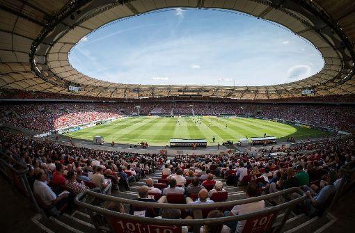 Kommt die Fußball-EM 2024 nach Stuttgart?