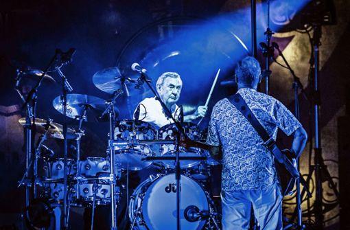 Eine Hommage an die frühen Pink Floyd