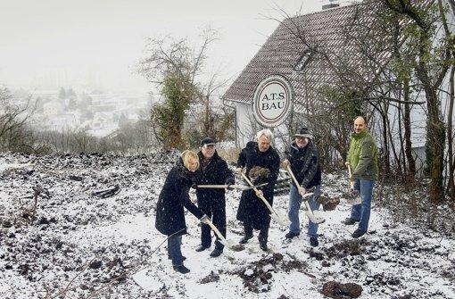Zwei neue Baugebiete für Leonberg