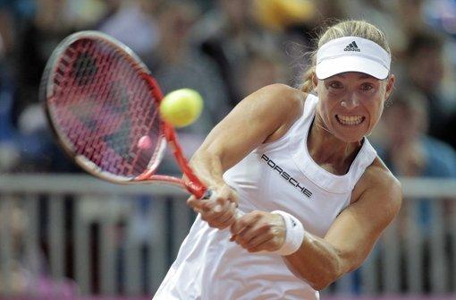Deutsche Tennis-Damen verpassen Finaleinzug