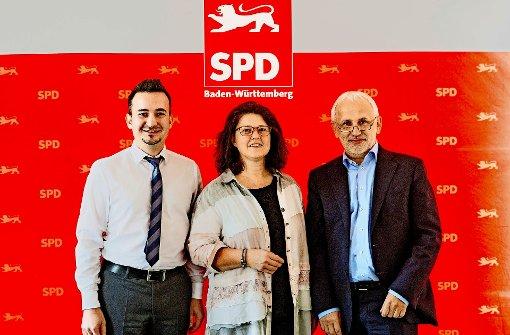 Diesmal setzt die SPD auf Sieg, nicht auf Platz