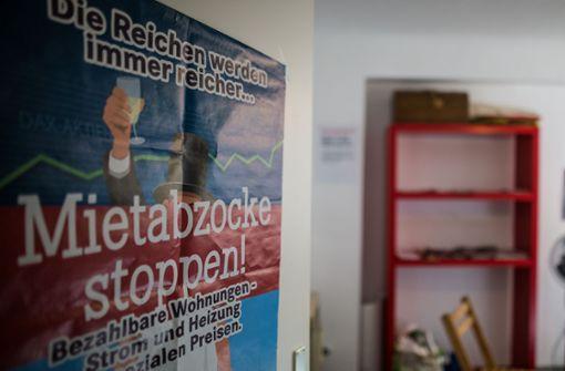 Die hohen Mietpreise in Stuttgart sind für viele Mieter ein Problem. Foto: Lichtgut/Christoph Schmidt
