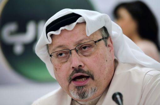 Saudischer Journalist wurde laut türkischer Justiz erwürgt