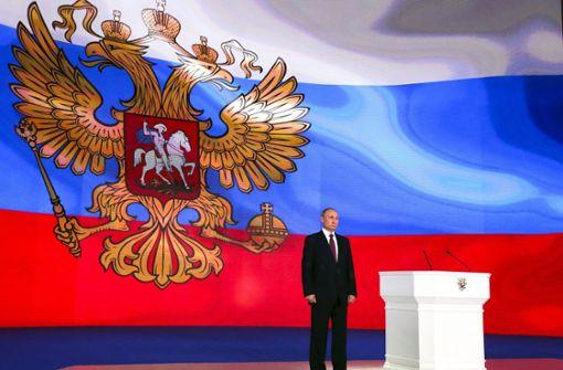 Experte: Spionage aus Russland nimmt weiter zu
