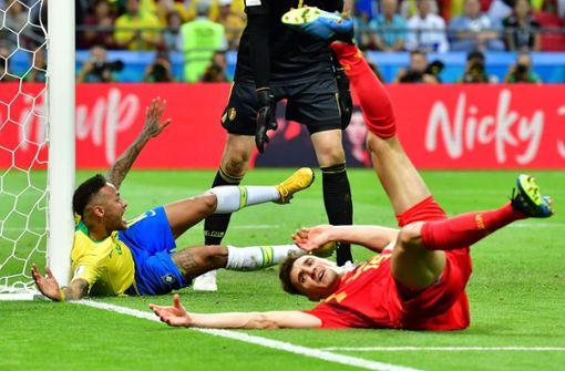 Nach Brasilien-Aus – unglaubliche Statistik zur WM-Geschichte
