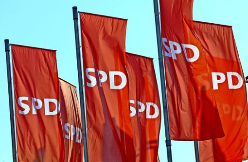 SPD-Ortsvereine freuen sich über Mitgliederzuwachs