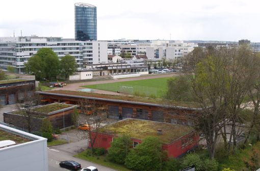 Stadträte stimmen neuem Standort für Betriebshof zu