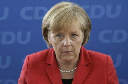 Koch und Mappus gegen Merkel
