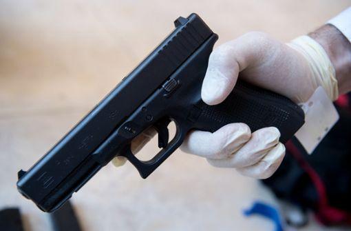 Mehrjährige Haftstrafe für Waffenhändler