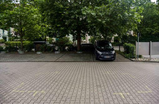 Die Unfallstelle befindet sich in der Schwieberdinger Straße. Foto: Lichtgut/Max Kovalenko