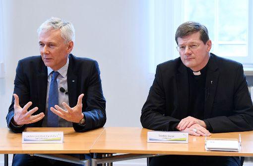 Bischöfe setzen auf viele kleine Schritte