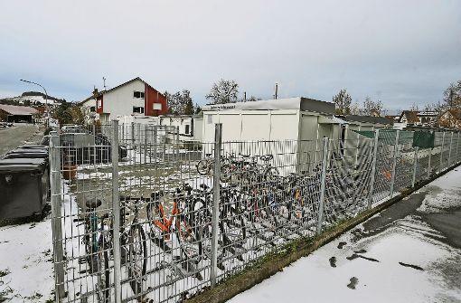 Die Kälte macht Flüchtlingen zu schaffen