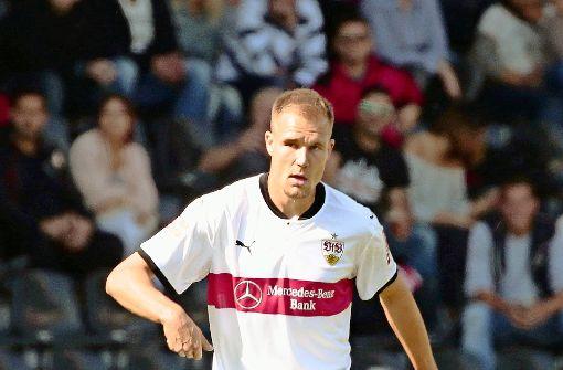 VfB Stuttgart verliert Testspiel und Badstuber