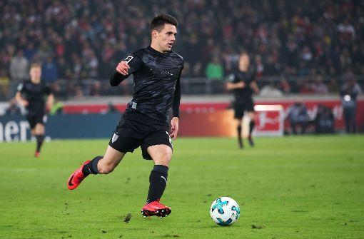 Der VfB beißt sich durch
