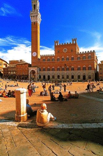 Die Perfekte Route Durch Die Italienische Toskana Reise
