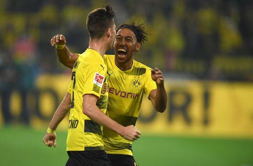 So haben sich die Konkurrenten des VfB geschlagen