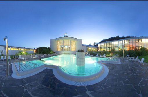 Das Parkhotel Jordanbad – Mit allen Sinnen genießen