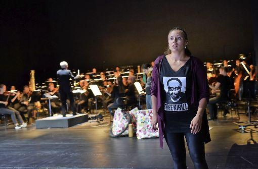 """""""Hänsel und Gretel"""" an der Oper Stuttgart"""