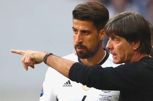 Sieben Ex-VfBler im aktuellen Aufgebot