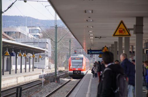 Leiche in Bad Cannstatt gefunden