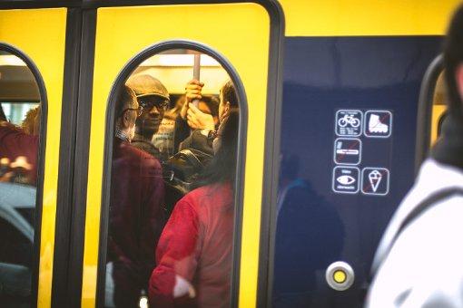 Das Stadtbahn-Chaos nach Ferienbeginn bleibt aus