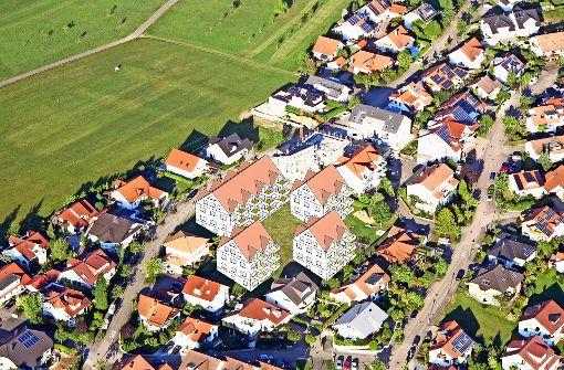 Kurze Atempause im Streit über Wohnblocks