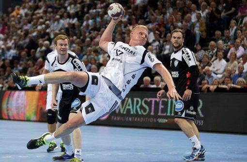 Handball, Humor und Hocketse