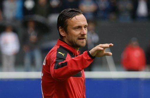 VfB Stuttgart U17 im Liveticker