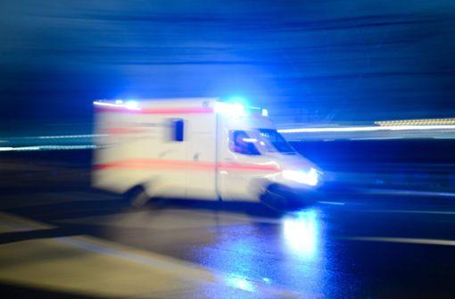 Tödliches Unglück im Kreis Rottweil (Symbolbild) Foto: dpa