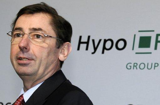 Anklage gegen Ex-HRE-Chef Funke