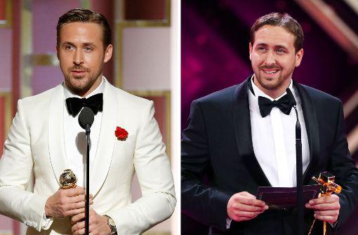 Fake-Gosling soll Preis zurückgeben
