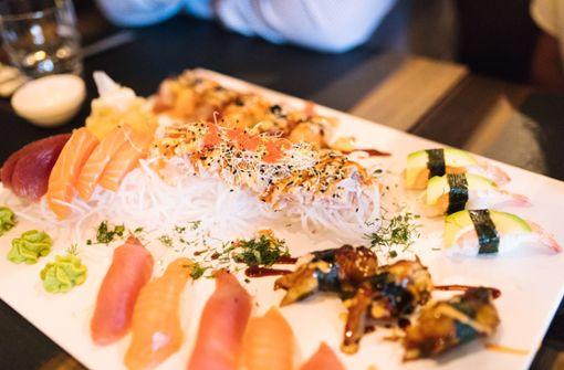 Die asiatische Küche hält manche Überraschung bereit. Foto: Lichtgut/Verena Ecker