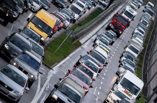 Drei Viertel der Pendler nehmen das Auto