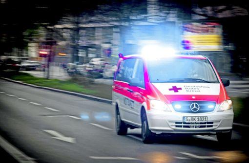 Der Rettungsdienst wird  oft unnötig alarmiert Foto: Lichtgut/Achim Zweygarth