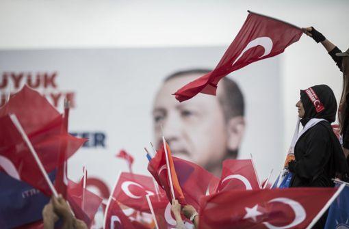 Türkei verweigert Linken-Politiker Einreise zur Wahlbeobachtung