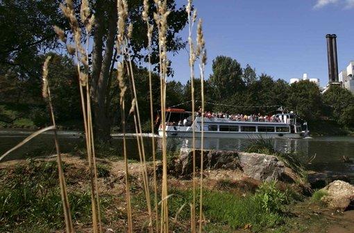 Der Neckar soll  für die Menschen zugänglicher gemacht werden. Foto: Steinert