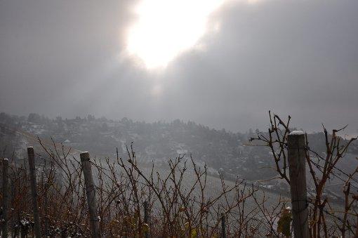 Der Winter soll sich nun endlich verziehen. Zum Glück macht der Deutsche Wetterdienst Hoffnung auf Besserung. Foto: Fotoagentur-Stuttgart/Andreas Rosar