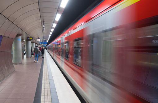 Brandalarm in S-Bahn-Tunnel legt alle Linien lahm