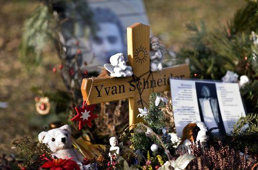 Sicherungsverwahrung für Yvans Mörder beantragt