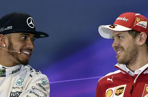 Alles Wissenswerte zur neuen Formel-1-Saison