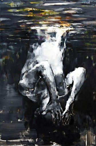 1982 geboren in Yeosu in Südkorea geboren, ... Foto: Galerie Thomas Fuchs