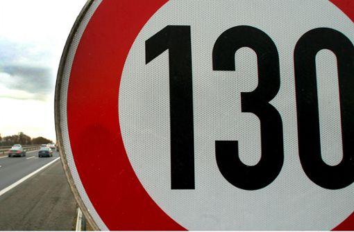 Serbien erhöht auf 130 Stundenkilometer