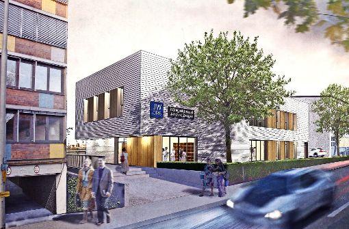 Neubau in Zuffenhausen genehmigt