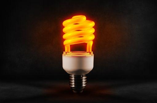 Energiesparlampe trotz Quecksilber?