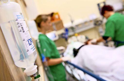 Stuttgarter Krankenhäuser nehmen Vorfall sehr ernst